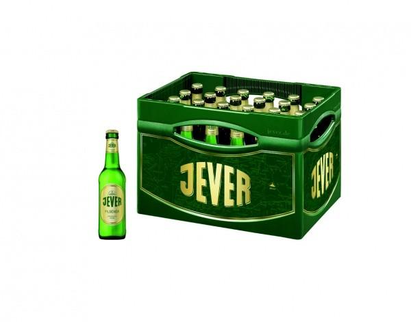 Jever (24 x 0.33 Liter)
