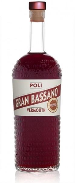 Poli Gr. Bassano Vermouth Rosso