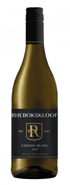 Rhebokskloof Cellar Selection Chenin Blanc
