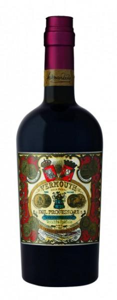 Vermouth Del Professore Bianco