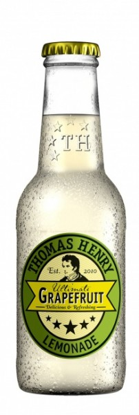 Thomas Henry Ultimate Grapefruit (24 x 0.2 Liter)