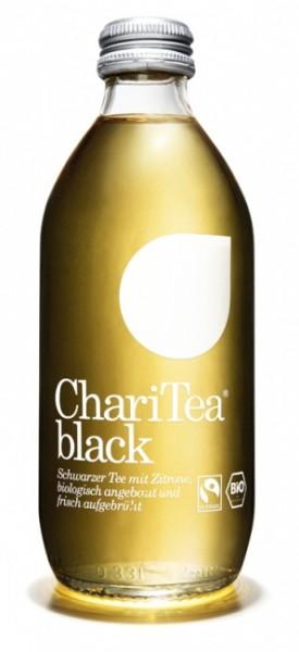 ChariTea black (20 x 0.33 Liter)