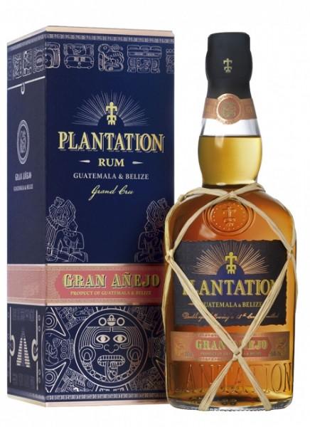 Plantation Guatemala & Belize Gran Anejo