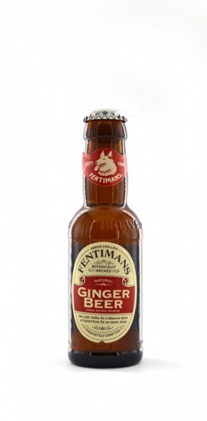 Fentimans Ginger Beer (24 x 0.12 Liter)