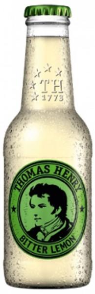 Thomas Henry Bitter Lemon (24 x 0.2 Liter)