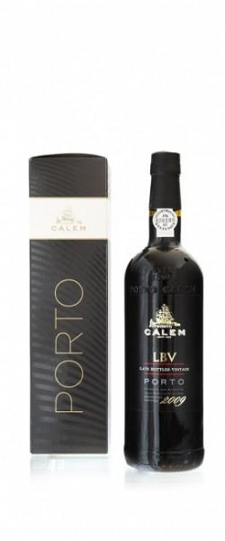 Calem Late Bottled Vintage