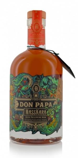 Don Papa Masskara