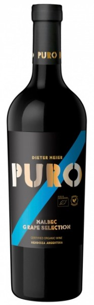 Puro Malbec Grape Selection 2017