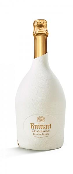 Ruinart Champagne Blanc de Blancs 2nd Skin