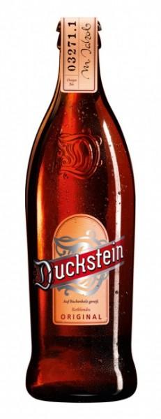 Duckstein Original (8 x 0.5 Liter)