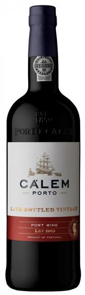 Calem Porto Late Bottled Vintage Portwein