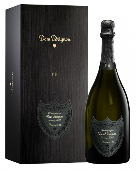 Dom Pérignon P2 Vintage 2002