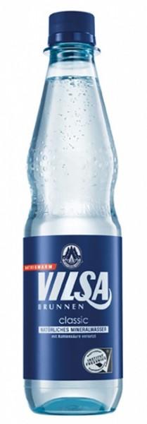 Vilsa classic PET (12 x 0.5 Liter)
