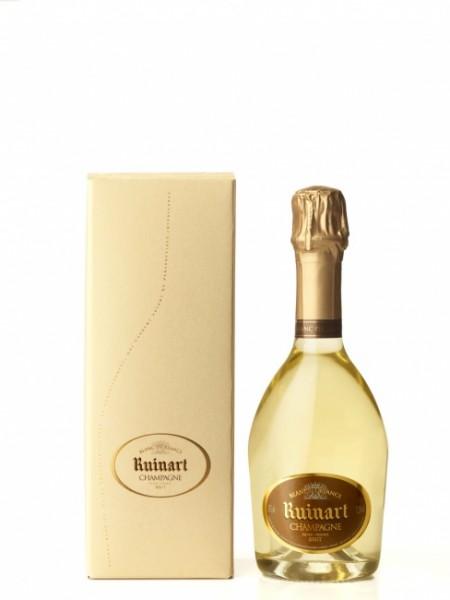 Ruinart Champagne Blanc de Blancs 0,375l