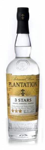 Plantation 3 Stars