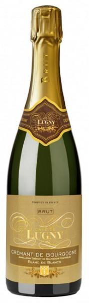 Cave de Lugny Cremant de Bourgogne Brut