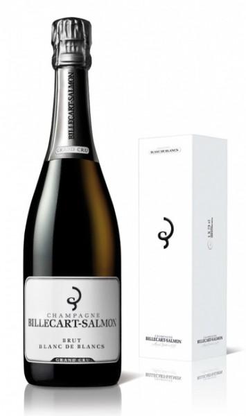 Champagne Billecart-Salmon Blanc de Blanc