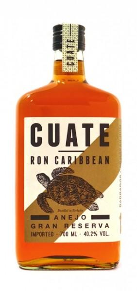 Cuate 13 Ron Caribbean Anejo Gran Reserva