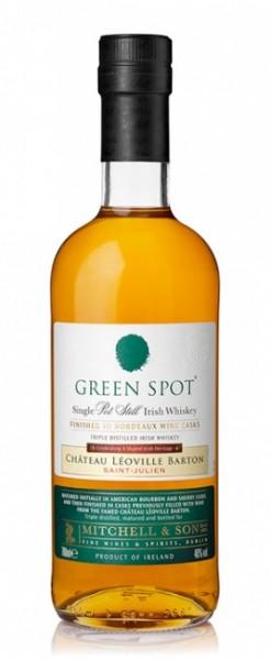 Green Spot Bordeaux Wine Cask