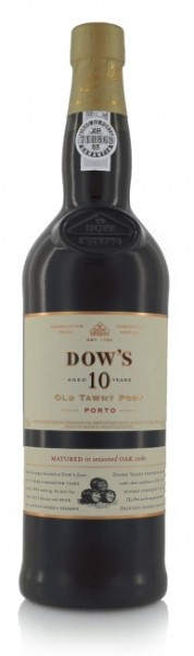 Dow's Old Tawny 10 Port