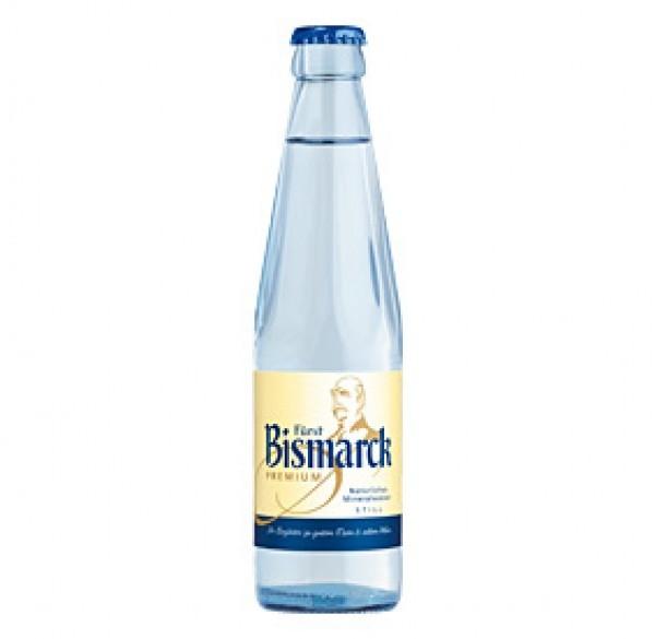 Bismarck Gourmet still (20 x 0.25 Liter)