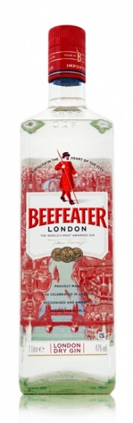 Beefeater London Dry Gin 47%