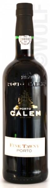 """Calem """"Velhotes"""" White Porto"""