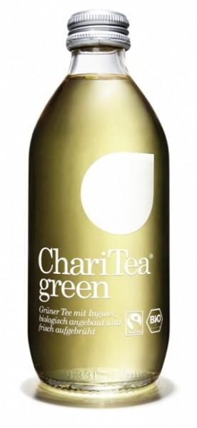 ChariTea green (20 x 0.33 Liter)