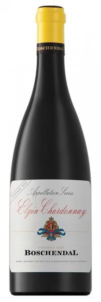 Boschendal Elgin Chardonnay 2018