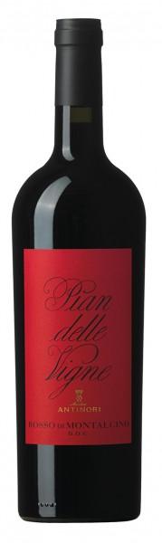 Pian delle Vigne Rosso Montalcino