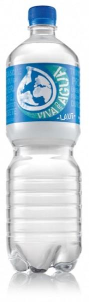Viva con Agua laut PET (12 x 1 Liter)