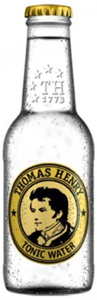 Thomas Henry Tonic Water (24 x 0.2 Liter)