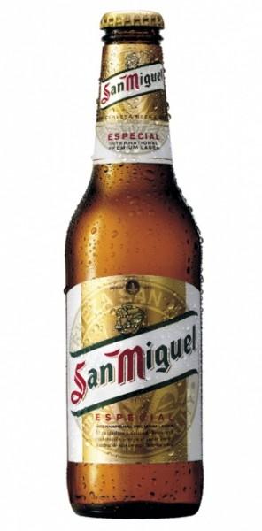 San Miguel Especial (24 x 0.33 Liter)