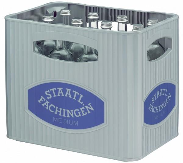 Fachingen medium (12 x 0.75 Liter)