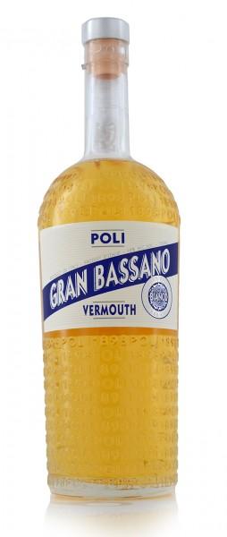 Poli Gr.Bassano Vermouth Bianco