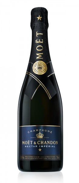 Moet & Chandon Champagner Nectar Imperial