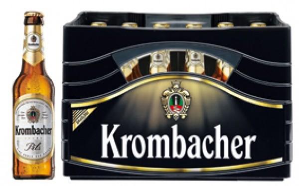 Krombacher (24 x 0.33 Liter)