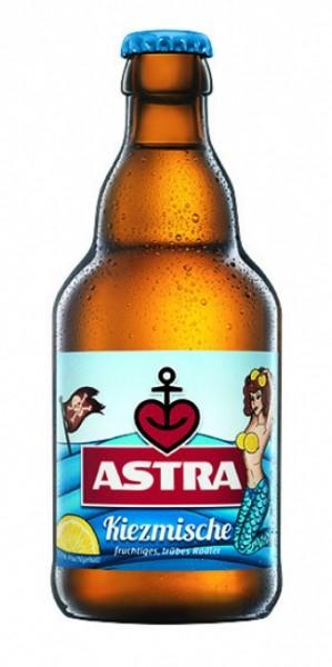 Astra Kiezmische (27 x 0.33 Liter)