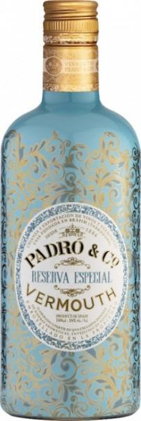Padro & Co. Vermouth Reserva Especial