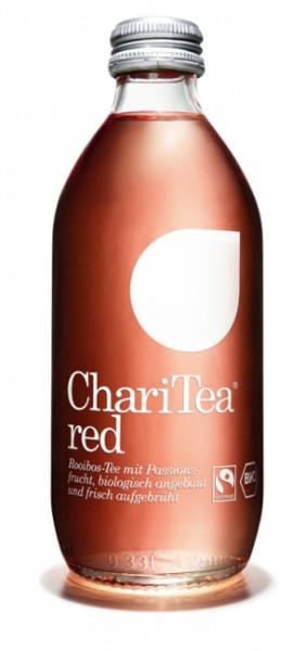 ChariTea red (20 x 0.33 Liter)