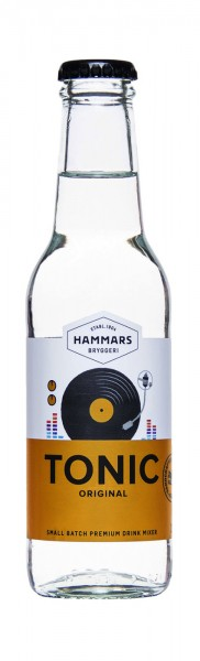 Hammars Tonic Original (18 x 0,2 l)
