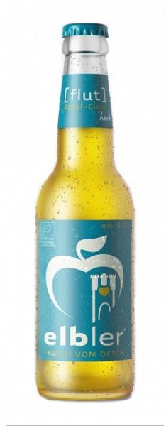 """Elbler Cider """"Flut"""" (24 x 0.33 Liter)"""