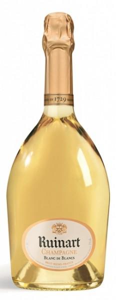 Ruinart Champagne Blanc de Blancs Magnum in GP