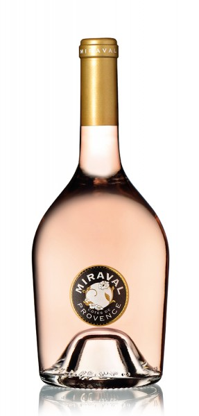 Miraval Rosé Côtes de Provence AOC Doppelmagnum