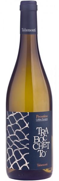 Talamonti Trabocchetto Pecorino Colline Pescaresi Vino Bianco