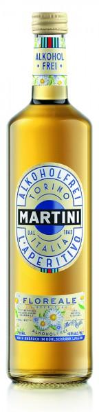 Martini Floreale alkoholfreier Aperitif