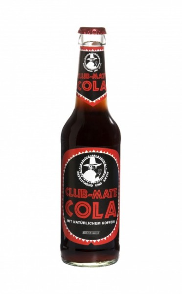 Club Mate Cola (20 x 0.33 Liter)