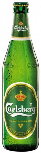 Carlsberg (24 x 0.33 Liter)