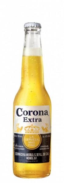 Corona Extra (24 x 0.33 Liter)