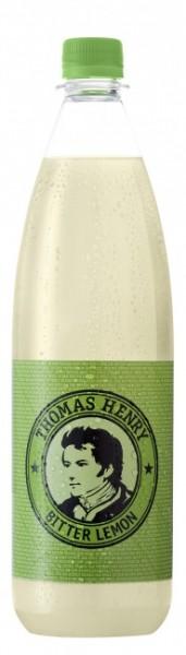 Thomas Henry Bitter Lemon (6 x 1 Liter)